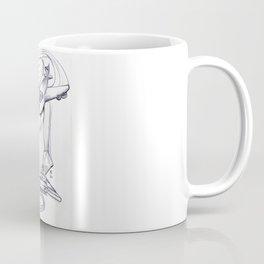 Project 5 Sab Coffee Mug