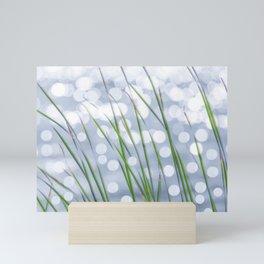 Summer Feeling #decor #society6 Mini Art Print