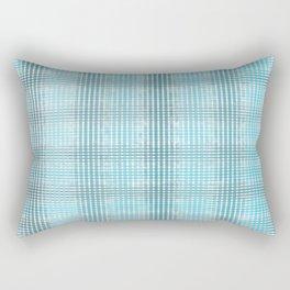 Cell pattern Rectangular Pillow
