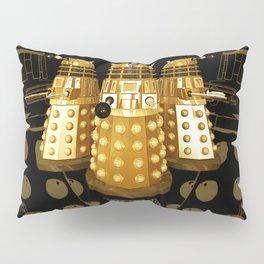 Doctor Who Said Ex Pillow Sham