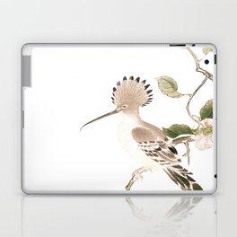 Japan Spring Flowers and Birds Laptop & iPad Skin