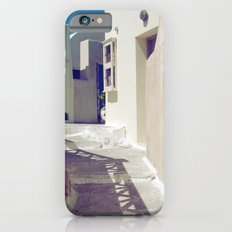 Santorini Walkway II Slim Case iPhone 6s