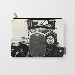 Model A Ford Carry-All Pouch