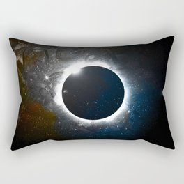 ξ Geminorum Rectangular Pillow