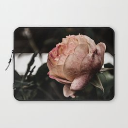 Blooming Rose Laptop Sleeve