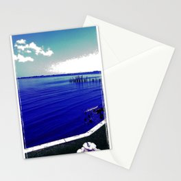 Verano Fresco Stationery Cards
