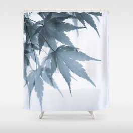 Faded Fall Shower Curtain