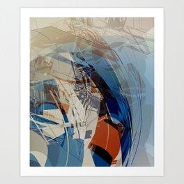 61520 Art Print