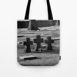 Belgian Memorial Tote Bag