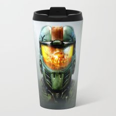 Halo Travel Mug