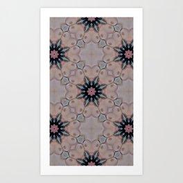 Phantasy 18 Art Print
