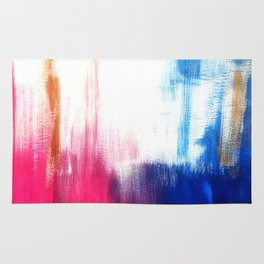 If Unicorns Were Interior Designers (it'd look like this) Rug