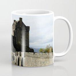 Eilean Donan - Vertical Coffee Mug