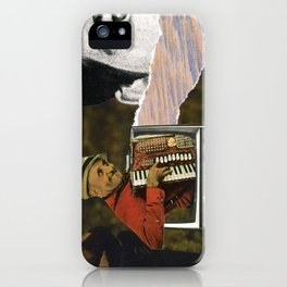 Only Their Words Remain iPhone Case