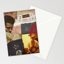 Scorned Stationery Cards