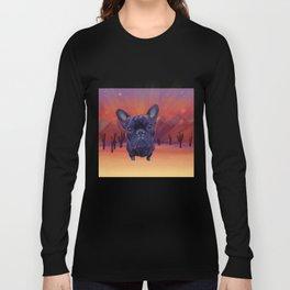 Desert Spike Long Sleeve T-shirt