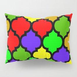 Moroccan HOLIDAY#3 Pillow Sham