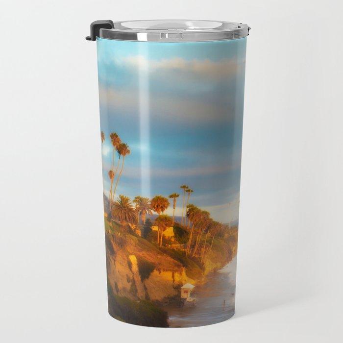 Dream with me Travel Mug