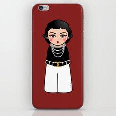 Kokeshi Coco iPhone & iPod Skin