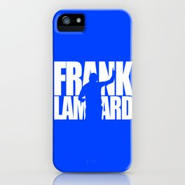 Name: Lampard iPhone Case