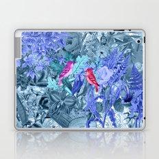 blue&birds Laptop & iPad Skin