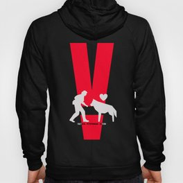 Tactical Petspionage Action [W] Hoody