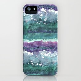Rembling iPhone Case
