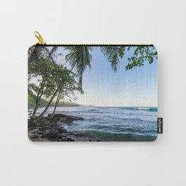 Beachie Business Carry-All Pouch