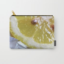 Slice n' Ice Carry-All Pouch