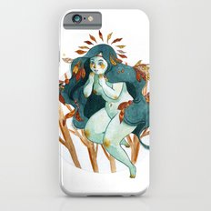 Winter Arrives Slim Case iPhone 6s
