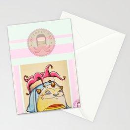 Joker ciùciù Stationery Cards
