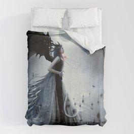 Tonight we rise Comforters