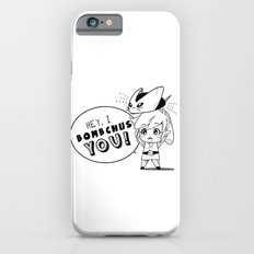 I Bomchus You Slim Case iPhone 6s