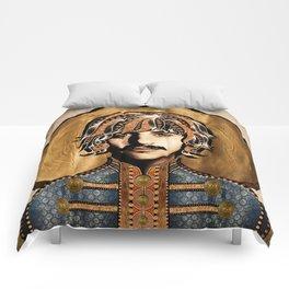 Boho Beatle ( Ringo ) Comforters