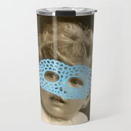 Uno, Nessuno E Centomila Mini Series 005 Travel Mug