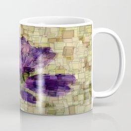 Blóm Coffee Mug