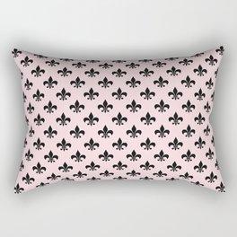 Pink Chic Rectangular Pillow