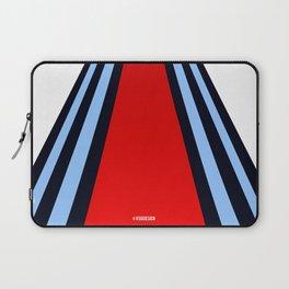 Martini Racing Laptop Sleeve