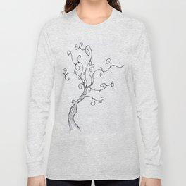 Burton Tree Long Sleeve T-shirt