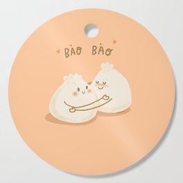 Bao Bao Cutting Board