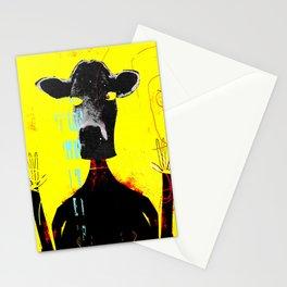 SALUT ! Stationery Cards