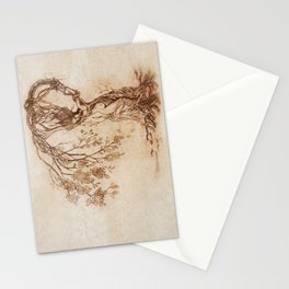 Hedgewitch Stationery Cards