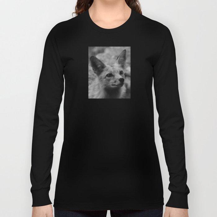 Gentle Fox Long Sleeve T-shirt