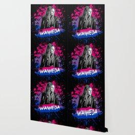 Wanheda the 100 - LGTB Wallpaper