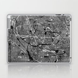 Titanium Laptop & iPad Skin