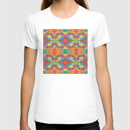 Organic Lifescan 1 T-shirt