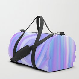 Unicorn Lollipop 2 Duffle Bag
