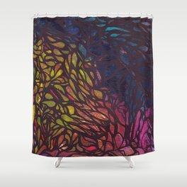 Redemption Shower Curtain
