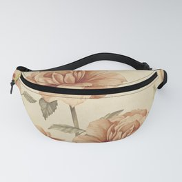 Vintage Touch 2 Fanny Pack