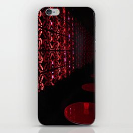 CHINESE PATTERN iPhone Skin